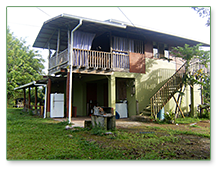 Eco-tours and Affordable B&B